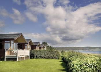 Luce Bay Holiday Park, Newton Stewart,Dumfries and Galloway,Scotland