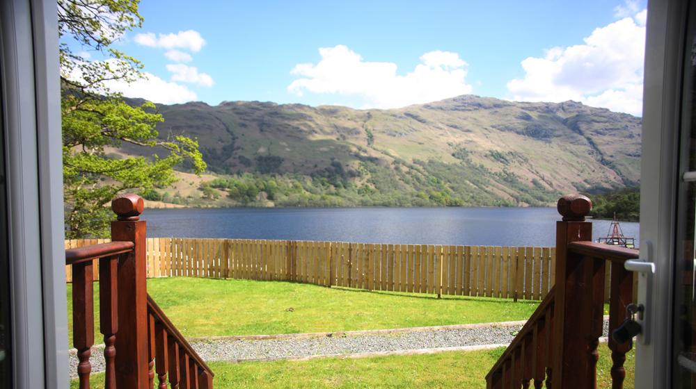 Ardlui Retreat, Ardlui,Argyll and Bute,Scotland