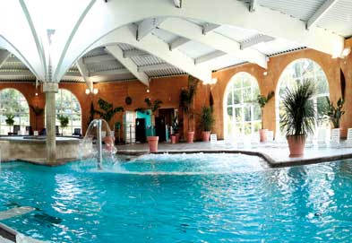 Les Alicourts Resort , Pierrefitte,Loire,France