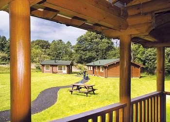 Gadgirth Lodges, Ayr,Ayrshire,Scotland
