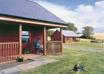 Springwater Lodges, Ayr,Ayrshire,Scotland