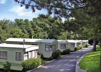 Sunnyvale Holiday Park, Saundersfoot,Pembrokeshire,Wales