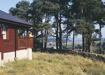 Calvert Trust, Kielder Water,Northumberland,England