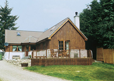 Glenmore Cottage, Carrbridge,Inverness-shire,Scotland
