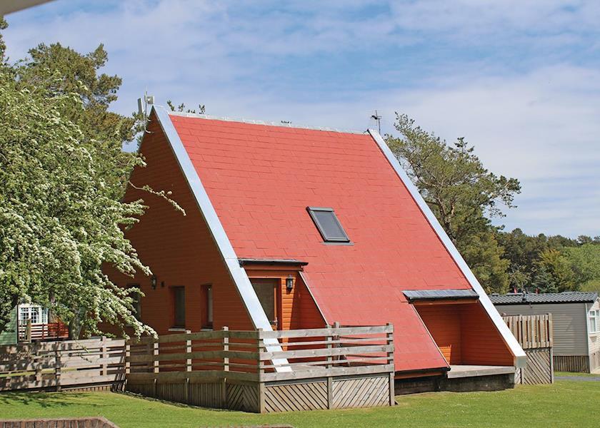 Lilliards Edge Holiday Park, Jedburgh,Roxburghshire,Scotland