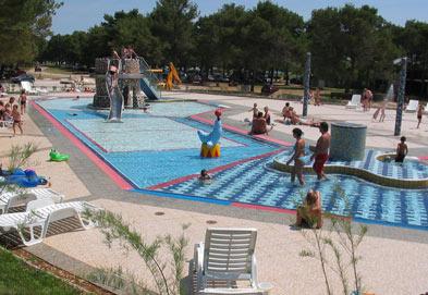 Zaton Holiday Resort , Zadar,Dalmatia,Croatia