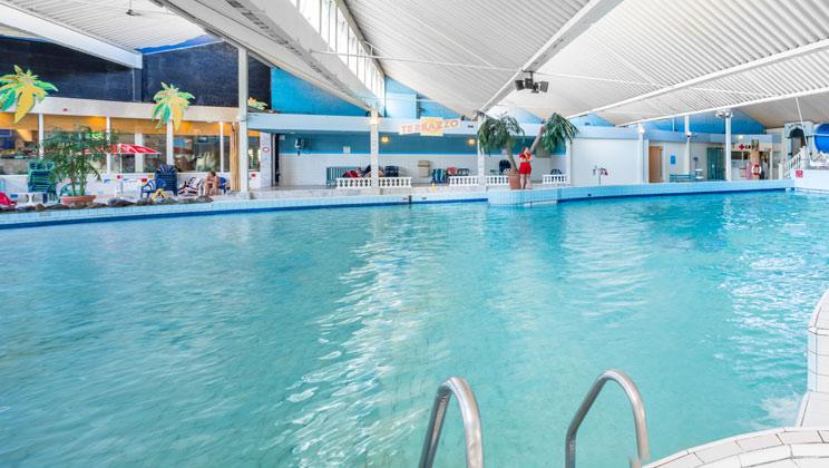 Roompot Beach Resort, Mariapolderseweg,Kamperland,Holland