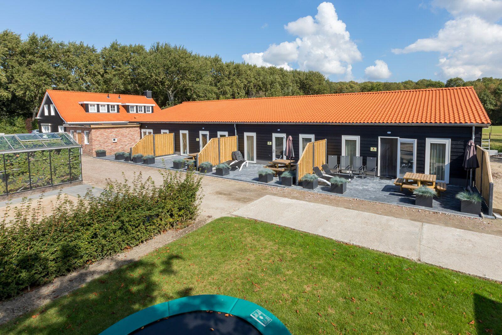 Zeldenrust Farm, Oostkapelle,Zeeland,Netherlands