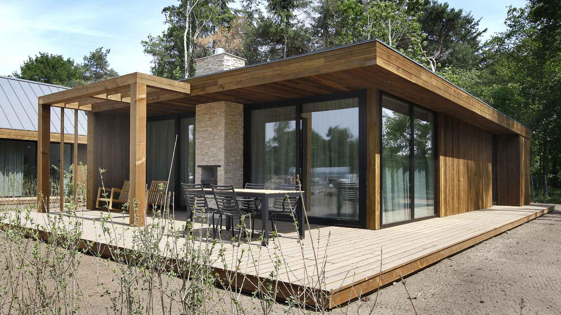 Bergvliet Villas, Oosterhout,North Brabant,Netherlands