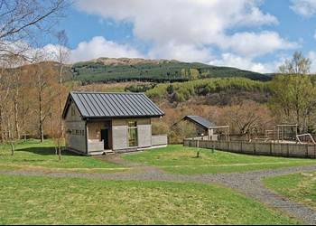 Strathyre Forest, Callander,Perth and Kinross,Scotland