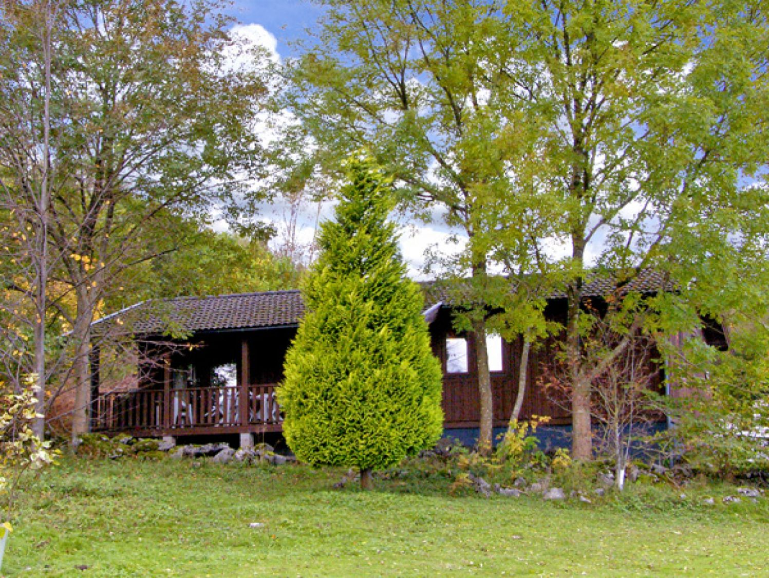 Brazengate, Threshfield,North Yorkshire,England