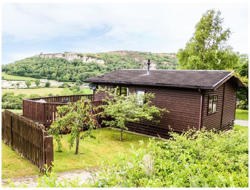 Alpine Lodge, Abergele,Conwy,Wales