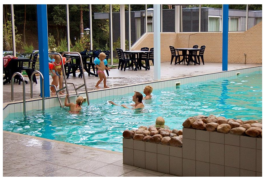 Campsite DroomPark Maasduinen, Belfeld,Limburg,Netherlands