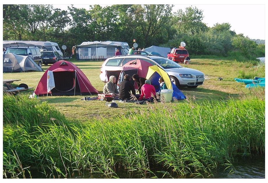 Ardoer camping 't Noorder Sandt, Julianadorp,Grosseto,Netherlands