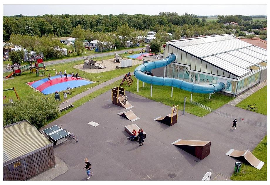 Vakantiepark Callassande, Callantsoog,North Holland,Netherlands