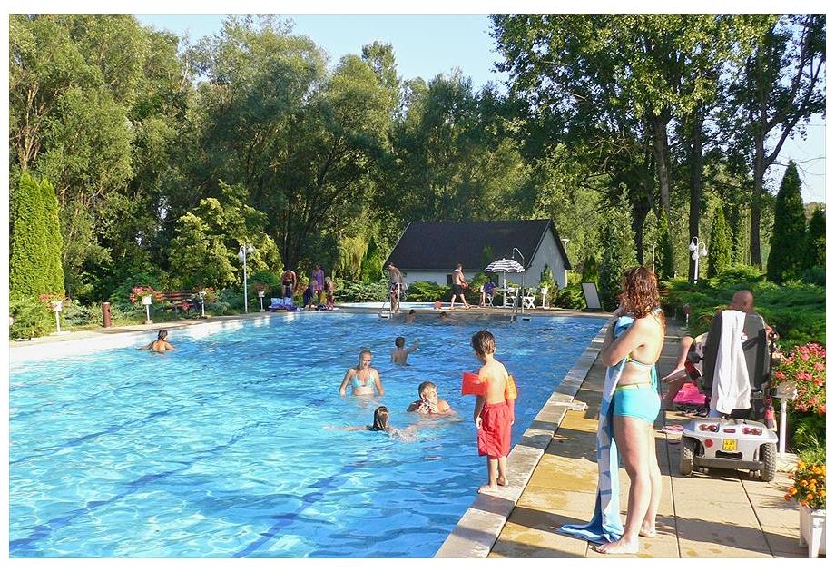 Balatontourist Camping & Bungalows Zala, Keszthely,Rovigo,Hungary