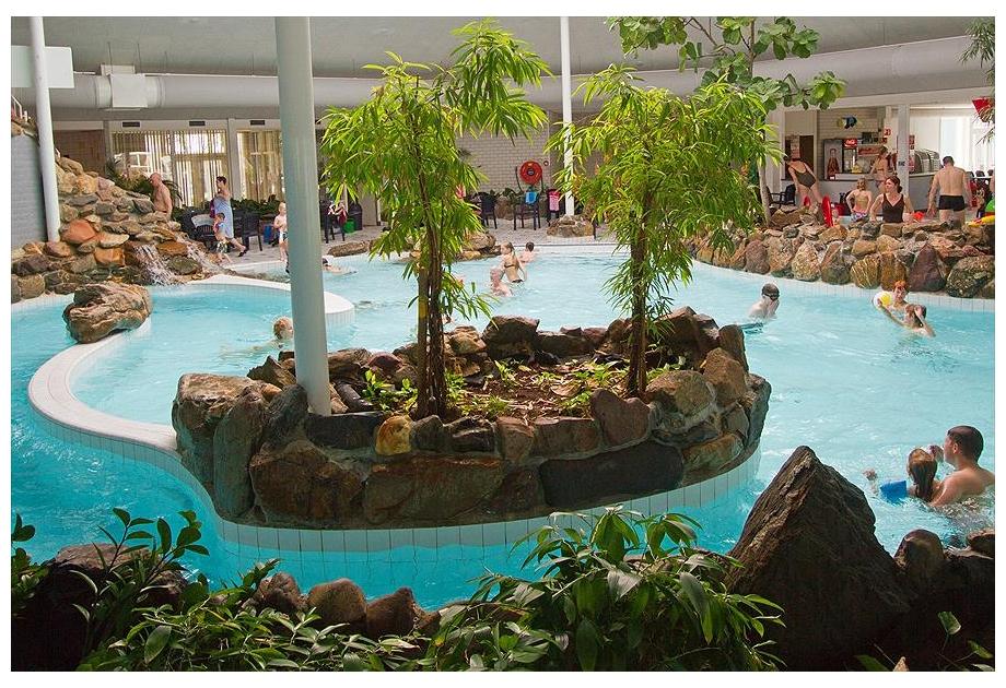 Recreatiepark De Leistert, Roggel,Limburg,Netherlands