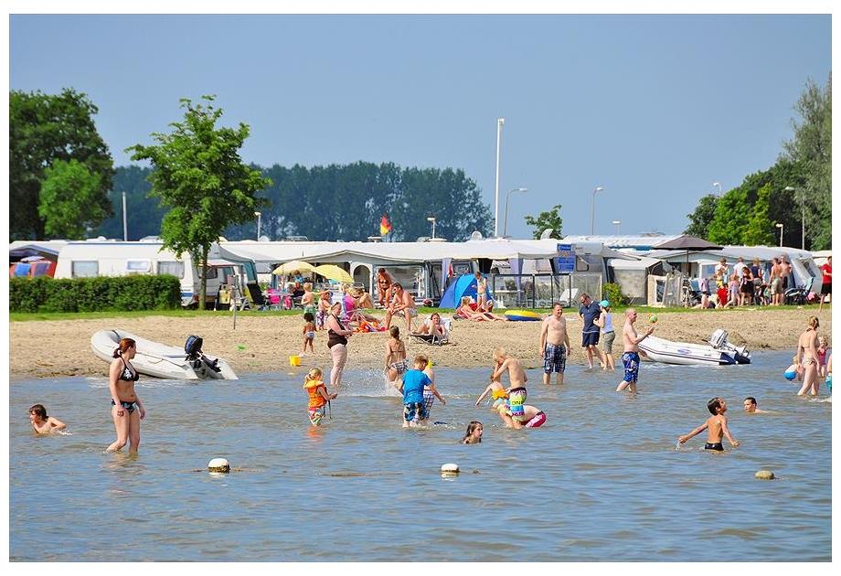 Campsite Resort Zuiderzee, Biddinghuizen,Flevoland,Netherlands