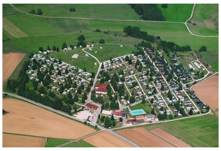 AZUR Rosencp. Schwabische Alb, Erpfingen,Swabian Alps,Germany