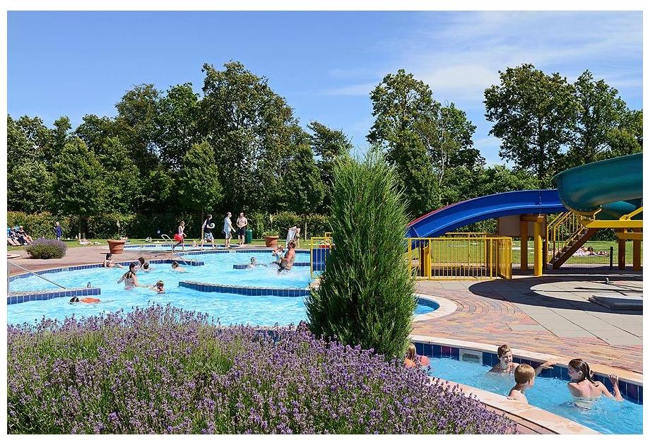 RCN vakantiepark de Schotsman, Kamperland,Zeeland,Netherlands