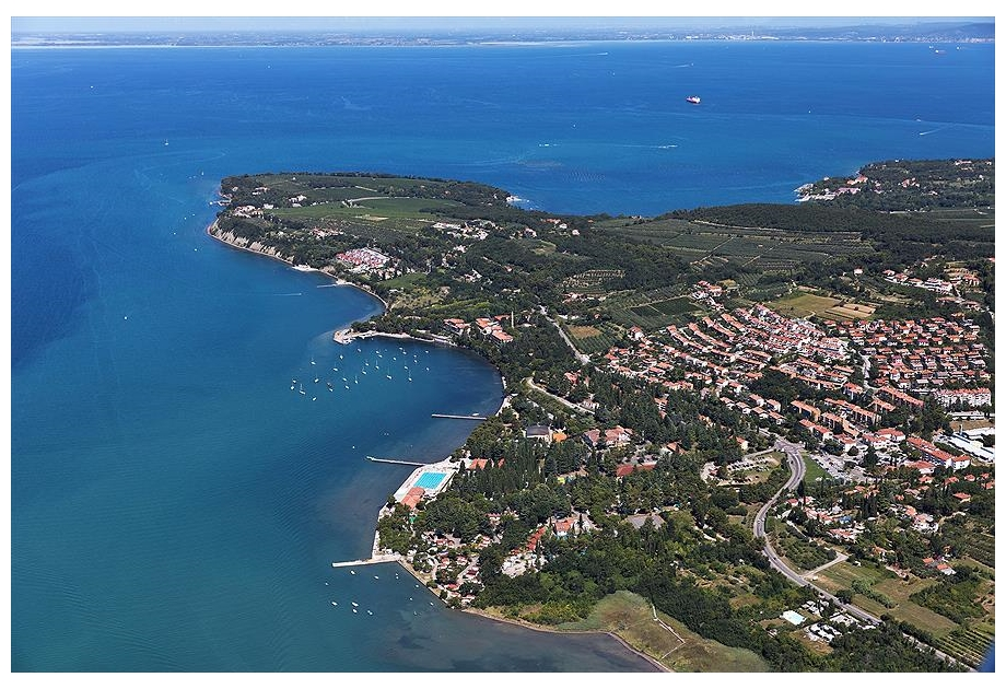 Campsite Adria, Ankaran,Ankaran,Slovenia