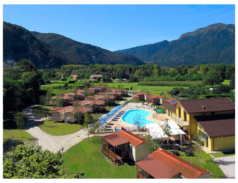 Residence Conca d'Oro, Feriolo,Piedmont,Italy