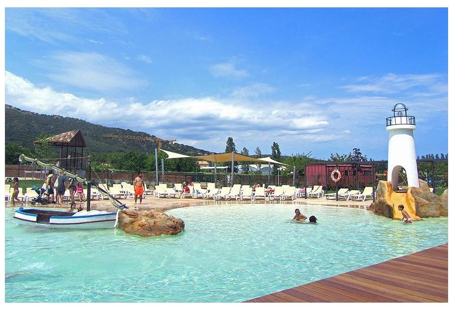 Valldaro Camping & Bungalows Resort, Platja d'Aro,Catalonia,Spain