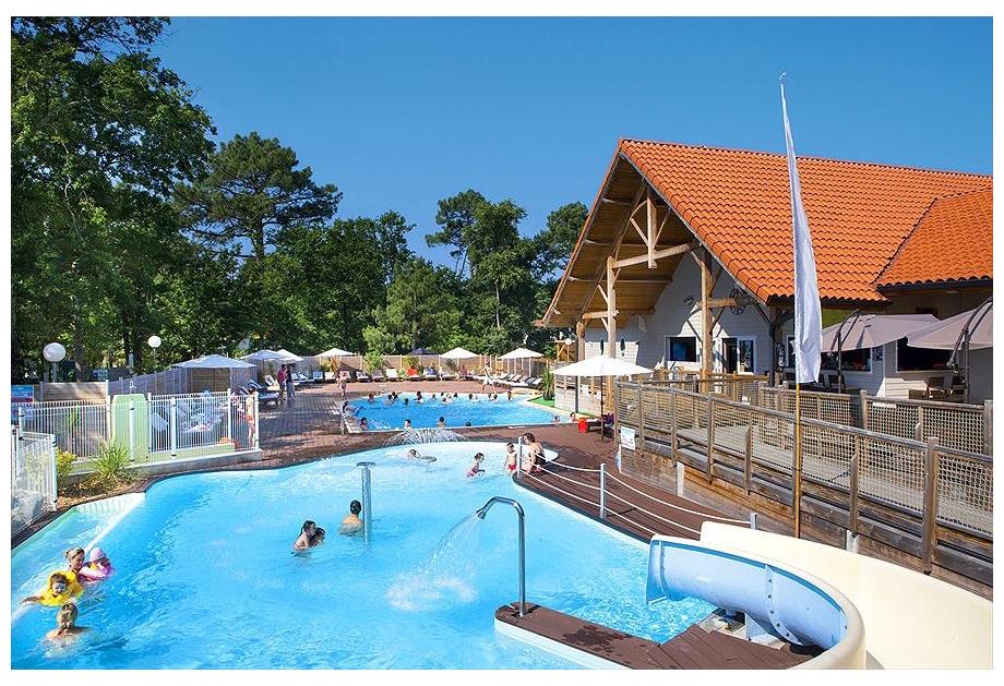 Siblu Camping Domaine de Soulac, Soulac-sur-Mer,Aquitaine,France