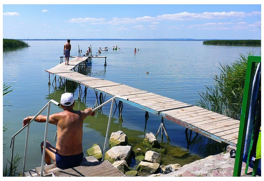 Balatontourist Camping & Bungalows Park, Vonyarcvashegy,Verbano-Cusio-Ossola,Hungary